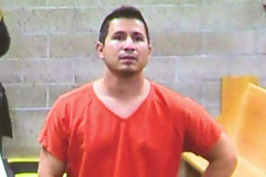 Arm wrestler arrested for child rape 521350000 20130125174533 640 480